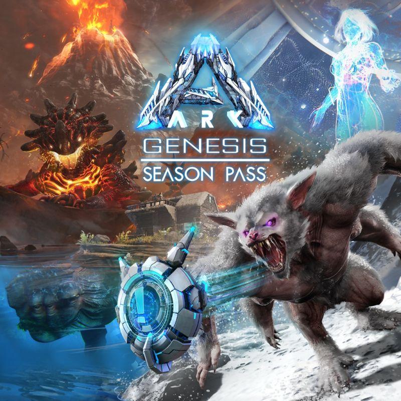 ark genesis image